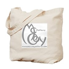 McCoy Pottery Tote Bag