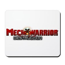 Age of Destruction Mousepad