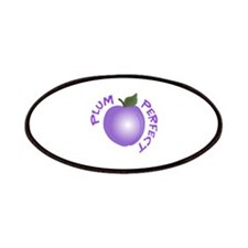 PLUM PERFECT Patches