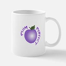 PLUM PERFECT Mugs