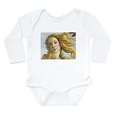Botticelli Birth Of Venus Body Suit