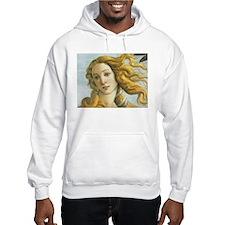 Botticelli Birth Of Venus Hoodie