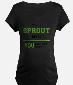 Cute Sprout T-Shirt