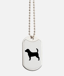 Beagle Dog Tags