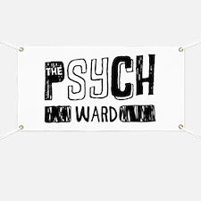 Psych Ward Banner