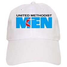 Cool Methodist Baseball Cap