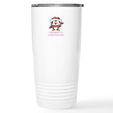 CHRISTMAS HUG? Travel Mug