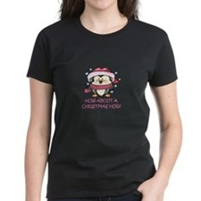 CHRISTMAS HUG? T-Shirt