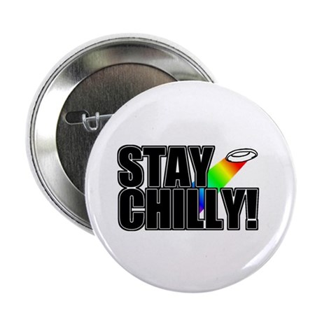Stay Chilly! Button
