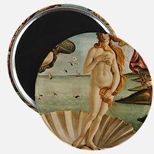 Botticelli Birth Of Venus Magnets