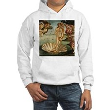 Botticelli Birth Of Venus Hoodie