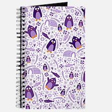 Penguin Wonderland Journal
