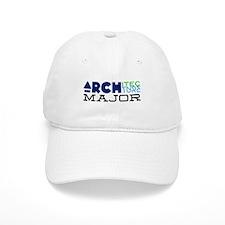 Architecture Major Baseball Baseball Cap