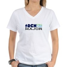 Architecture Major T-Shirt