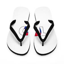 Tae Kwon Do (TKD) Flip Flops