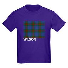 Wilson Tartan T