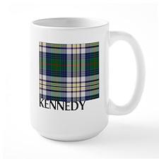 Kennedy Dress Tartan Mug