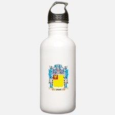 Jago Coat of Arms - Fa Water Bottle