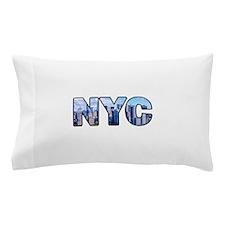 New York City (NYC) Pillow Case