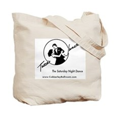 Large, sturdy Dance Bag