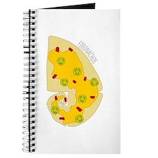 Fibonachos Journal