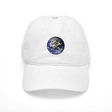earthWesternFull.png Baseball Baseball Cap