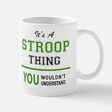 Cute Stroop Mug