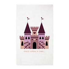 Once upon a time Area Rug