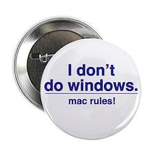 MAC RULES! - Button