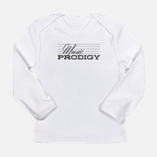 Music Prodigy Long Sleeve T-Shirt