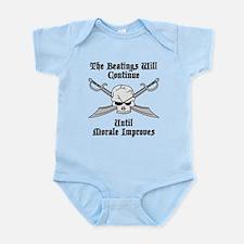 Morale Infant Bodysuit