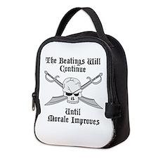 Morale Neoprene Lunch Bag