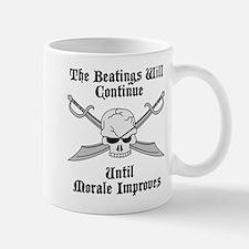 Morale Mug Mugs