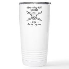 Morale Thermos Mug