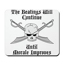 Morale Mousepad