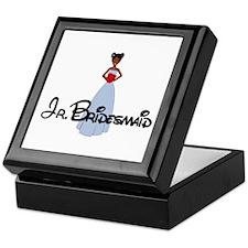 Mia's Jr. Bridesmaids Keepsake Box