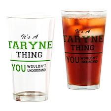 Unique Taryn Drinking Glass