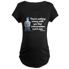 Reincarnation (cat) T-Shirt