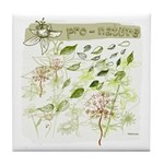 Pro-Nature Tile Coaster