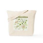 Pro-Nature Tote Bag