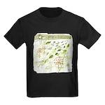 Pro-Nature Kids Dark T-Shirt
