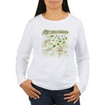 Pro-Nature Women's Long Sleeve T-Shirt