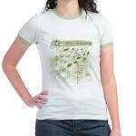 Pro-Nature Jr. Ringer T-Shirt