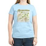 Pro-Nature Women's Light T-Shirt