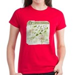 Pro-Nature Women's Dark T-Shirt