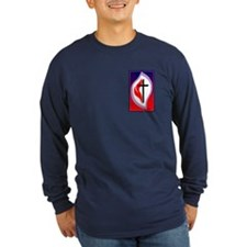 UMW Long Sleeve T-Shirt