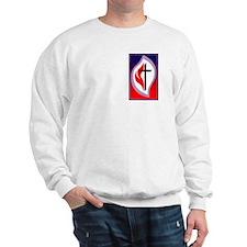 Cute Methodist Sweatshirt