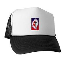 Funny United methodist Trucker Hat