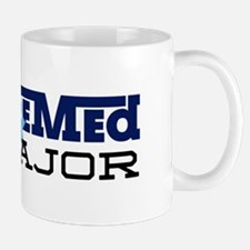 PreMed Major Mugs