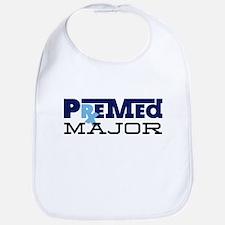 PreMed Major Bib